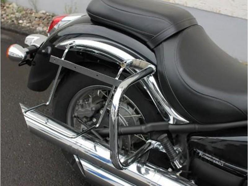 kawasaki vulcan vn 900 custom classic lt rear crash. Black Bedroom Furniture Sets. Home Design Ideas